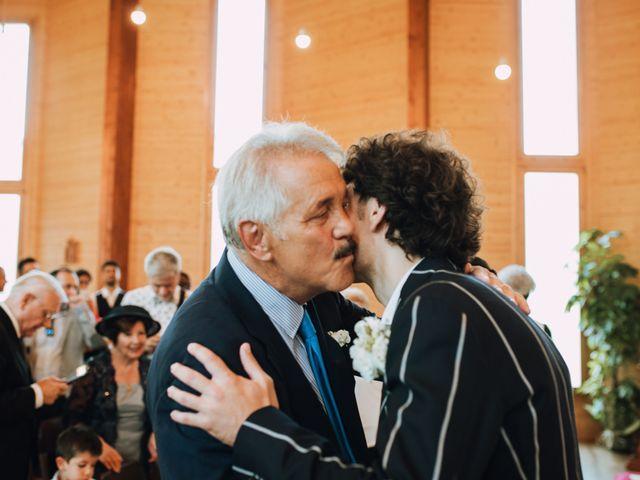 Il matrimonio di Piero e Giorgia a Minerbio, Bologna 41