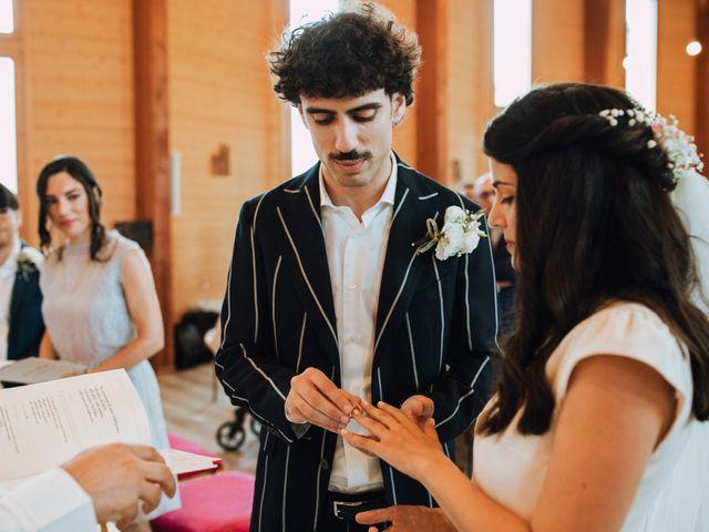 Il matrimonio di Piero e Giorgia a Minerbio, Bologna 44