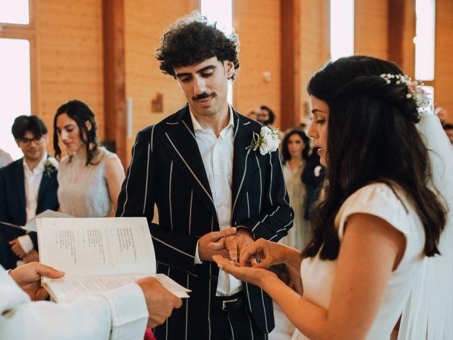 Il matrimonio di Piero e Giorgia a Minerbio, Bologna 46