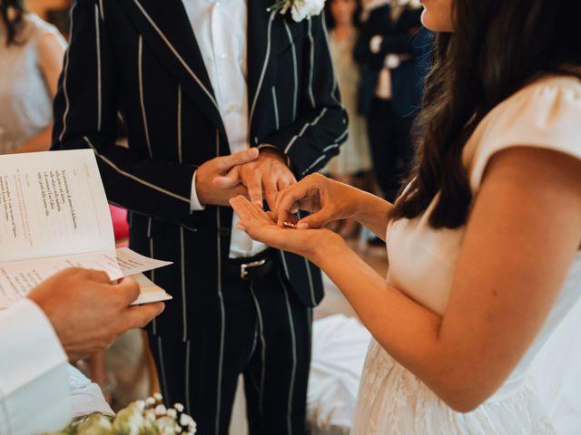 Il matrimonio di Piero e Giorgia a Minerbio, Bologna 47
