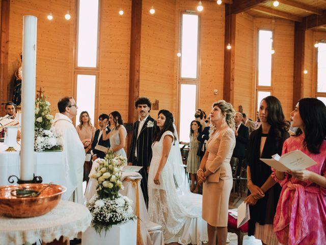 Il matrimonio di Piero e Giorgia a Minerbio, Bologna 48