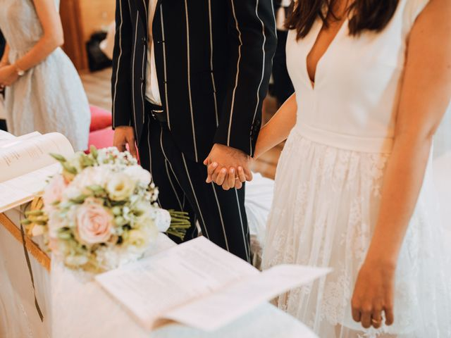 Il matrimonio di Piero e Giorgia a Minerbio, Bologna 49