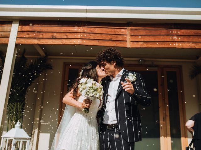 Il matrimonio di Piero e Giorgia a Minerbio, Bologna 52