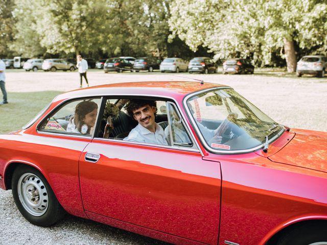 Il matrimonio di Piero e Giorgia a Minerbio, Bologna 53