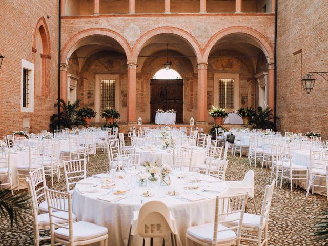 Il matrimonio di Piero e Giorgia a Minerbio, Bologna 61