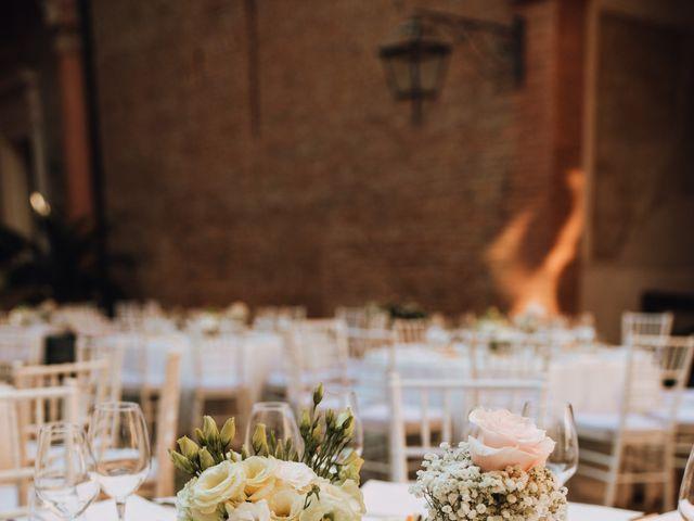Il matrimonio di Piero e Giorgia a Minerbio, Bologna 63
