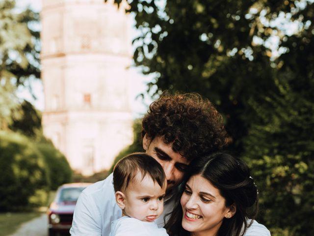Il matrimonio di Piero e Giorgia a Minerbio, Bologna 72