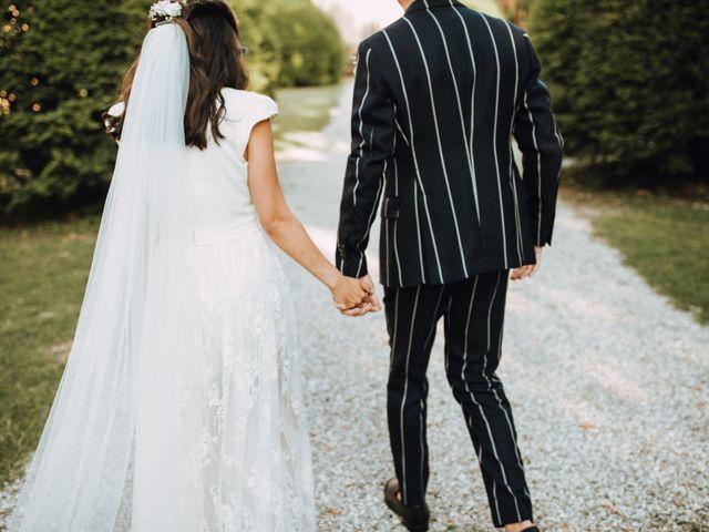 Il matrimonio di Piero e Giorgia a Minerbio, Bologna 76