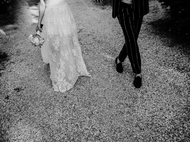 Il matrimonio di Piero e Giorgia a Minerbio, Bologna 77
