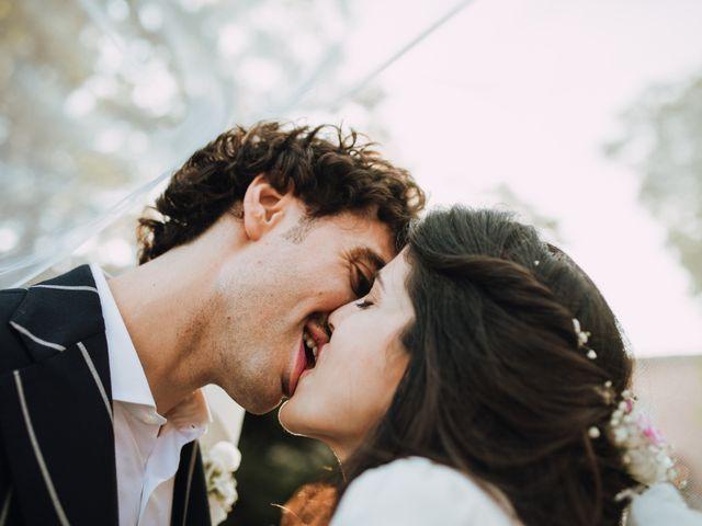 Il matrimonio di Piero e Giorgia a Minerbio, Bologna 79