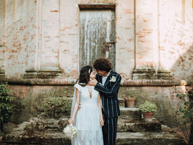 Il matrimonio di Piero e Giorgia a Minerbio, Bologna 82