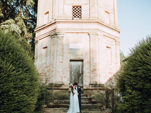 Il matrimonio di Piero e Giorgia a Minerbio, Bologna 84
