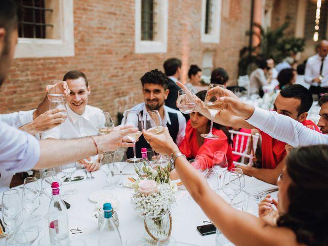 Il matrimonio di Piero e Giorgia a Minerbio, Bologna 88
