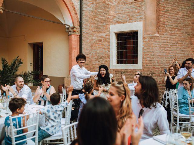 Il matrimonio di Piero e Giorgia a Minerbio, Bologna 91