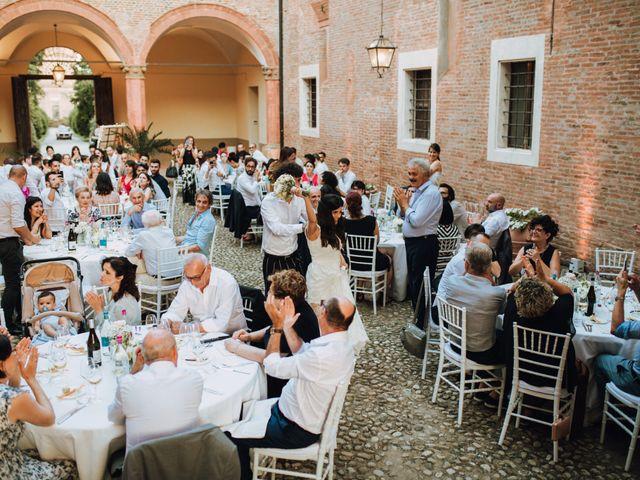 Il matrimonio di Piero e Giorgia a Minerbio, Bologna 92