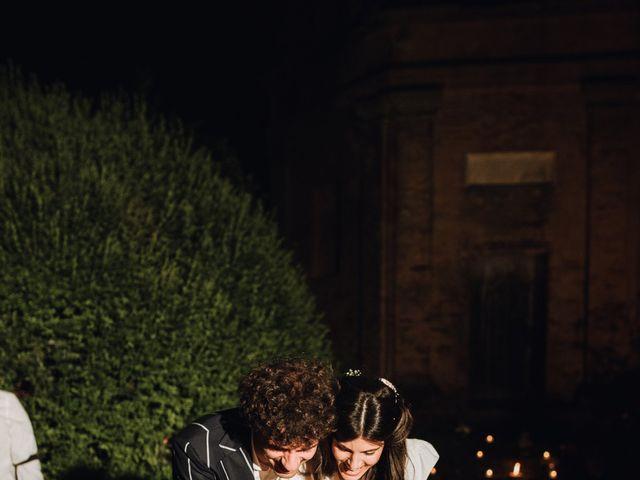 Il matrimonio di Piero e Giorgia a Minerbio, Bologna 100