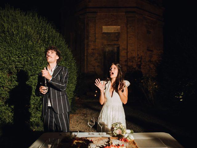 Il matrimonio di Piero e Giorgia a Minerbio, Bologna 101
