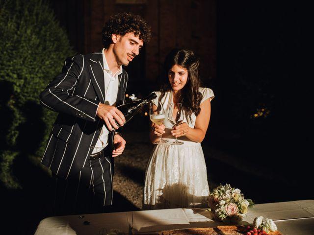 Il matrimonio di Piero e Giorgia a Minerbio, Bologna 102