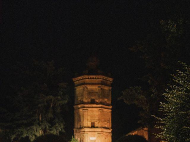 Il matrimonio di Piero e Giorgia a Minerbio, Bologna 1