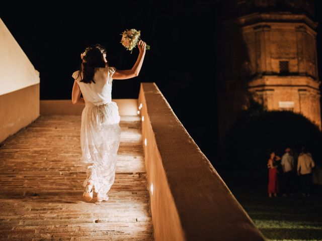 Il matrimonio di Piero e Giorgia a Minerbio, Bologna 103
