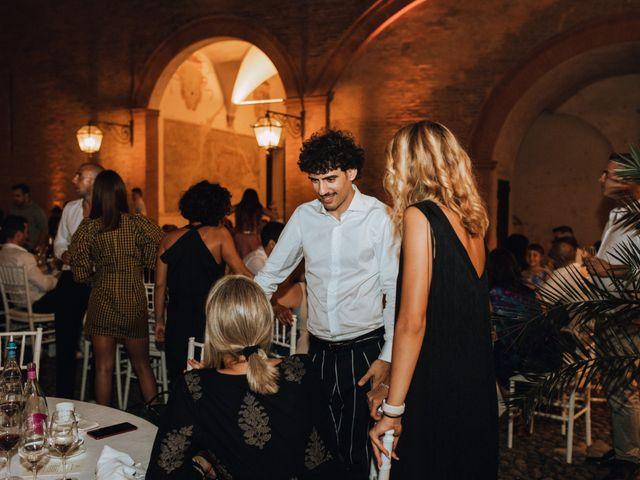 Il matrimonio di Piero e Giorgia a Minerbio, Bologna 105