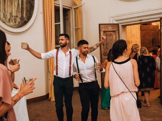 Il matrimonio di Piero e Giorgia a Minerbio, Bologna 108