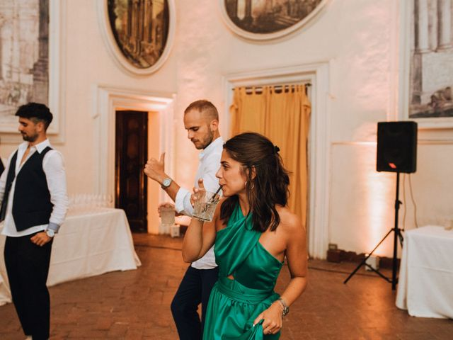 Il matrimonio di Piero e Giorgia a Minerbio, Bologna 110