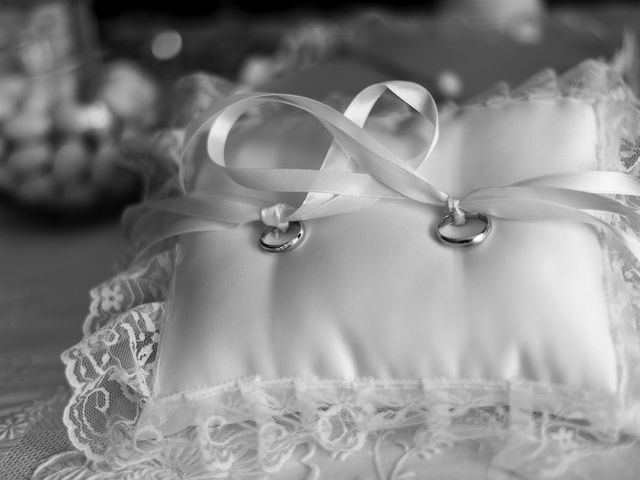 Il matrimonio di Giuseppe Nicola e Carmela a Novi Ligure, Alessandria 8