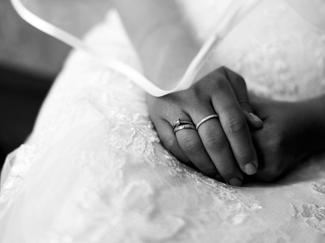 Il matrimonio di Giuseppe Nicola e Carmela a Novi Ligure, Alessandria 12