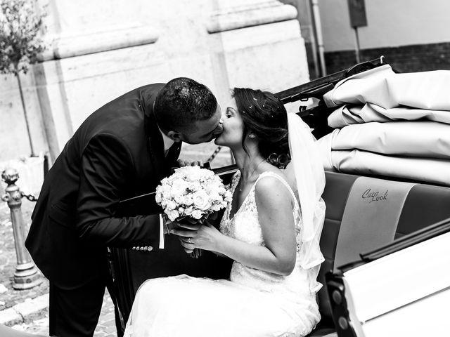 Il matrimonio di Giuseppe Nicola e Carmela a Novi Ligure, Alessandria 21