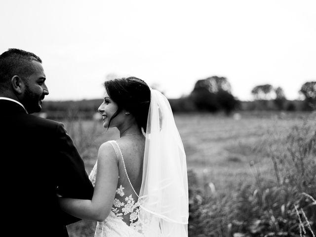 Il matrimonio di Giuseppe Nicola e Carmela a Novi Ligure, Alessandria 24