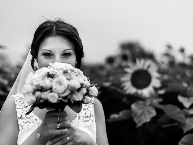 Il matrimonio di Giuseppe Nicola e Carmela a Novi Ligure, Alessandria 25