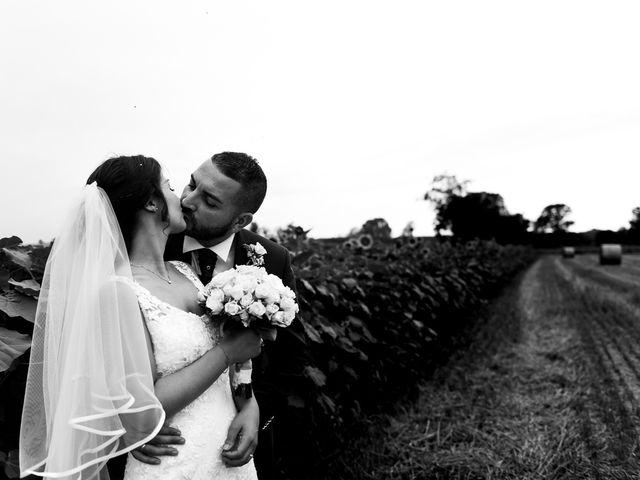 Il matrimonio di Giuseppe Nicola e Carmela a Novi Ligure, Alessandria 26