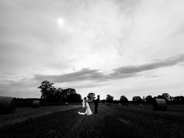 Il matrimonio di Giuseppe Nicola e Carmela a Novi Ligure, Alessandria 27