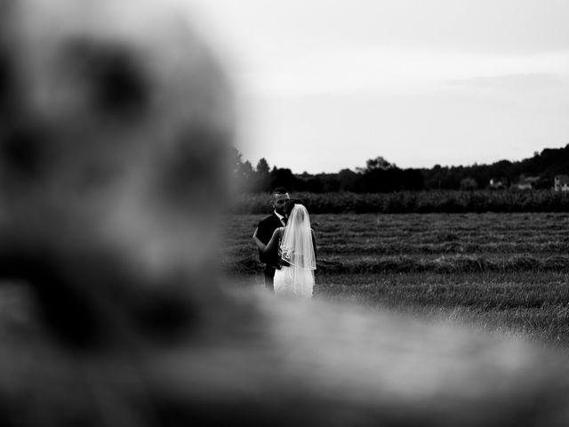 Il matrimonio di Giuseppe Nicola e Carmela a Novi Ligure, Alessandria 28