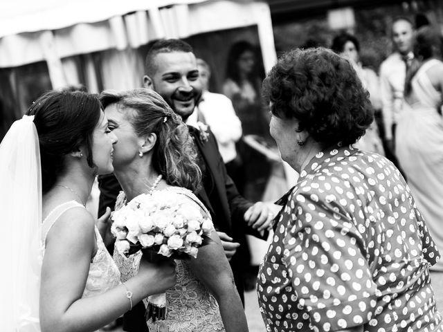 Il matrimonio di Giuseppe Nicola e Carmela a Novi Ligure, Alessandria 31