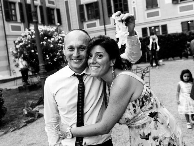 Il matrimonio di Giuseppe Nicola e Carmela a Novi Ligure, Alessandria 34
