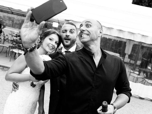 Il matrimonio di Giuseppe Nicola e Carmela a Novi Ligure, Alessandria 35