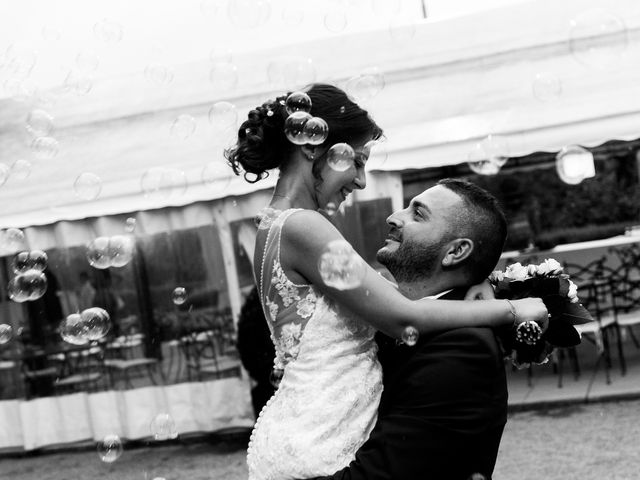 Il matrimonio di Giuseppe Nicola e Carmela a Novi Ligure, Alessandria 36