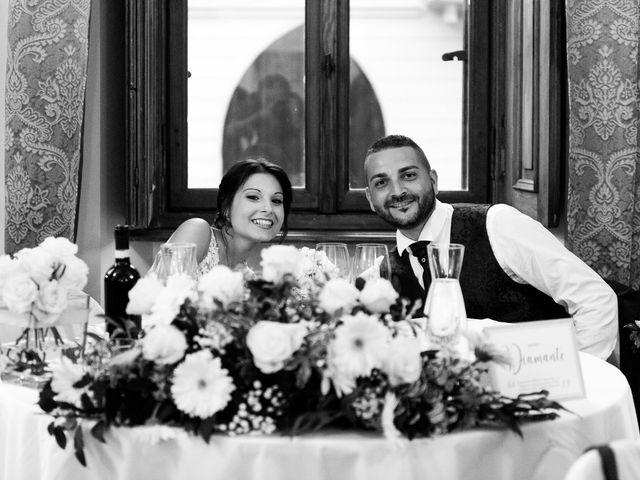 Il matrimonio di Giuseppe Nicola e Carmela a Novi Ligure, Alessandria 37