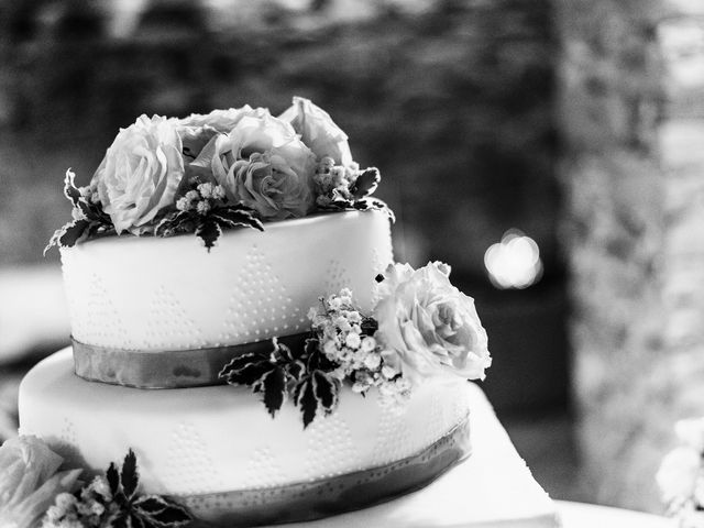 Il matrimonio di Giuseppe Nicola e Carmela a Novi Ligure, Alessandria 41