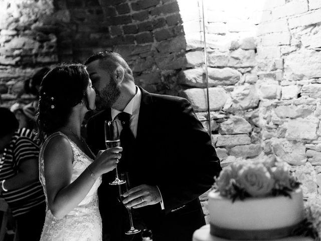 Il matrimonio di Giuseppe Nicola e Carmela a Novi Ligure, Alessandria 46