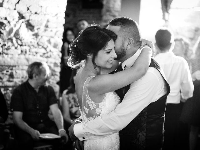 Il matrimonio di Giuseppe Nicola e Carmela a Novi Ligure, Alessandria 47