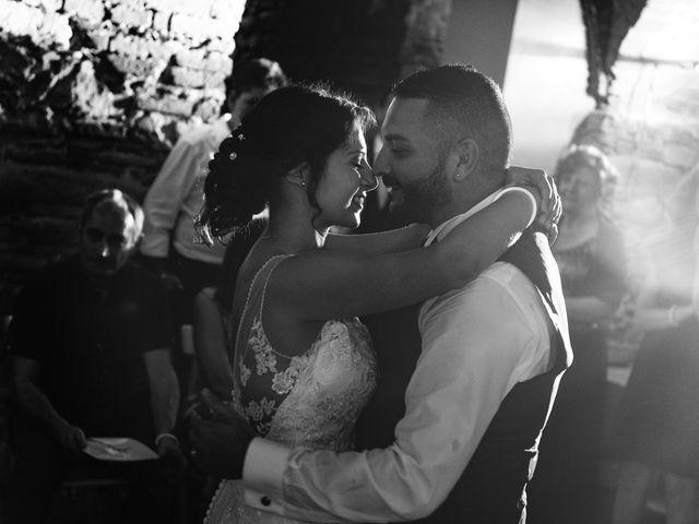 Il matrimonio di Giuseppe Nicola e Carmela a Novi Ligure, Alessandria 48