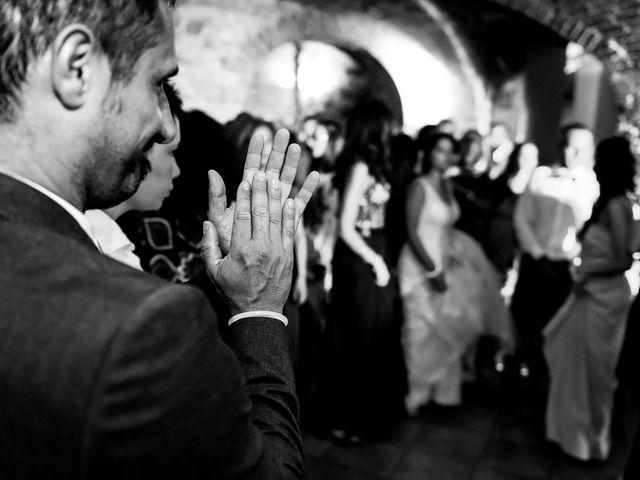 Il matrimonio di Giuseppe Nicola e Carmela a Novi Ligure, Alessandria 51