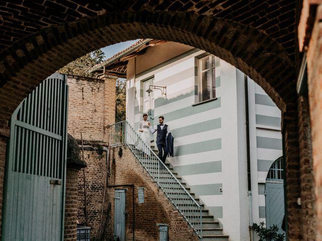 Il matrimonio di Armando e Alessia a Castelnuovo Don Bosco, Asti 8