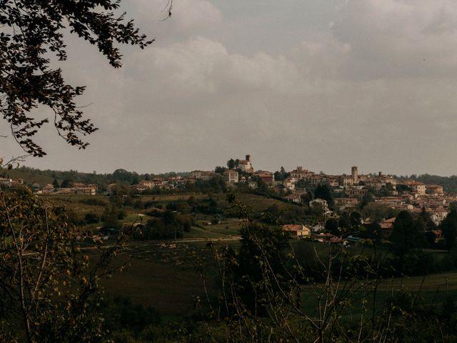Il matrimonio di Armando e Alessia a Castelnuovo Don Bosco, Asti 10