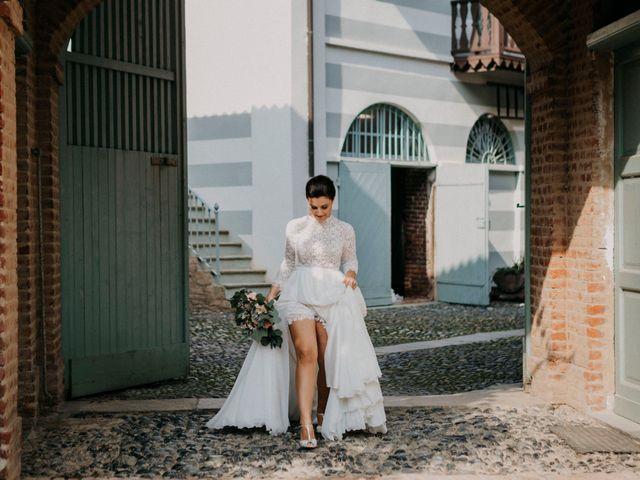 Il matrimonio di Armando e Alessia a Castelnuovo Don Bosco, Asti 17