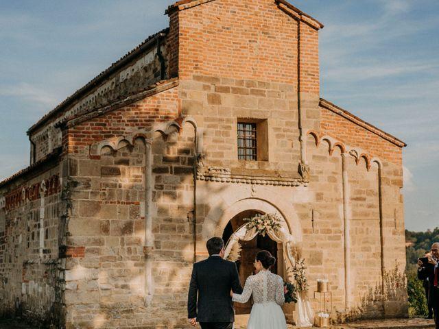 Il matrimonio di Armando e Alessia a Castelnuovo Don Bosco, Asti 24