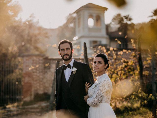 Il matrimonio di Armando e Alessia a Castelnuovo Don Bosco, Asti 26